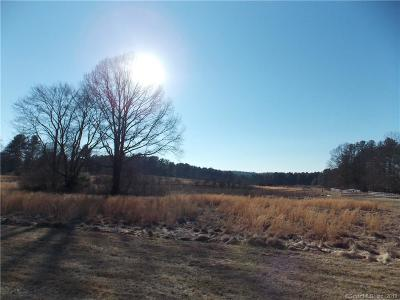 Tolland County, Windham County Residential Lots & Land For Sale: 00 Day Street