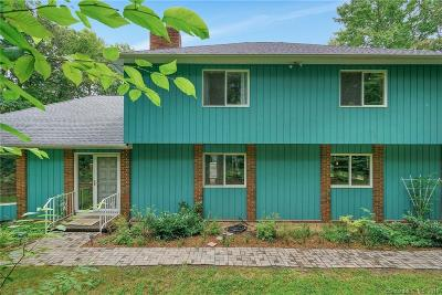 Monroe Single Family Home For Sale: 57 Wells Road