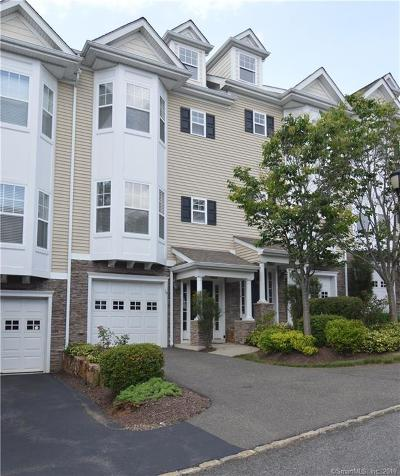 Middlebury Condo/Townhouse For Sale: 19 Ridgewood Drive