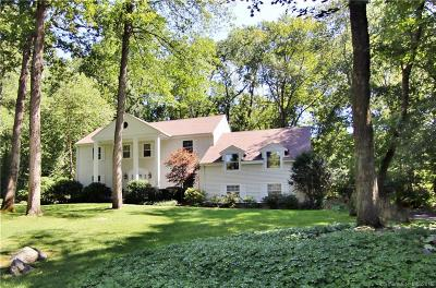 Stamford Single Family Home For Sale: 70 Erickson Drive