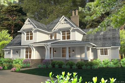 Branford CT Single Family Home For Sale: $790,000