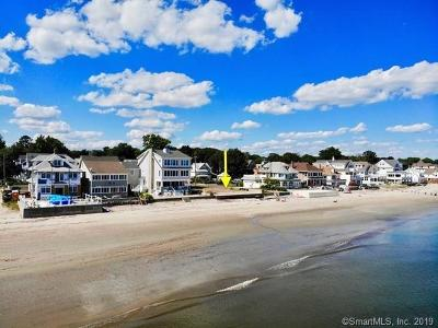 Milford CT Residential Lots & Land For Sale: $1,100,000
