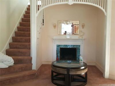 New London Single Family Home For Sale: 354 Jefferson Avenue