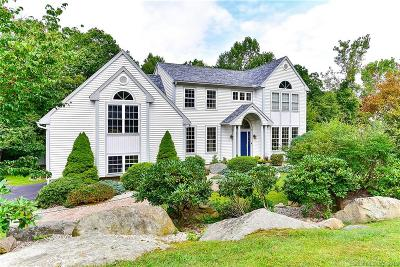 Manchester Single Family Home For Sale: 60 High Ledge Circle