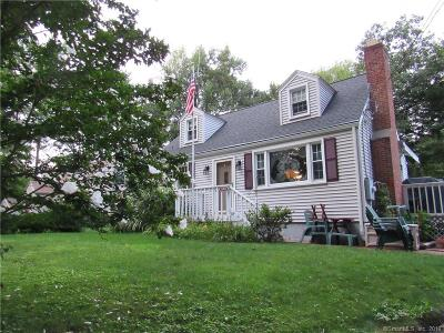 Bridgeport Single Family Home For Sale: 836 Frenchtown Road