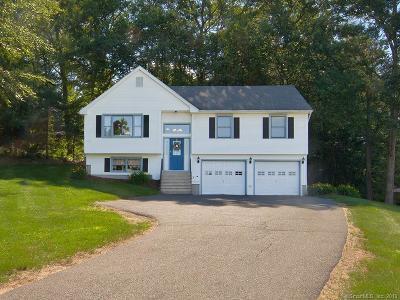 Farmington Single Family Home For Sale: 73 Lido Road