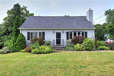 Vernon Single Family Home For Sale: 113 Regan Road