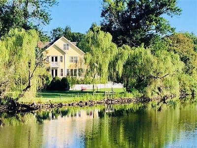 Fairfield Single Family Home For Sale: 41 River Lane