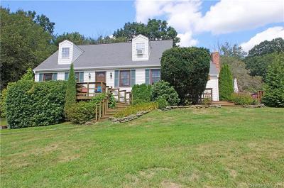 Bethlehem Single Family Home For Sale: 131 Flanders Road
