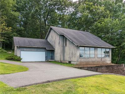 Somers Single Family Home For Sale: 19 Pleasant View Drive