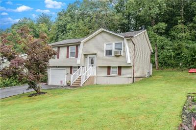 Naugatuck Single Family Home For Sale: 322 Morning Dove Road