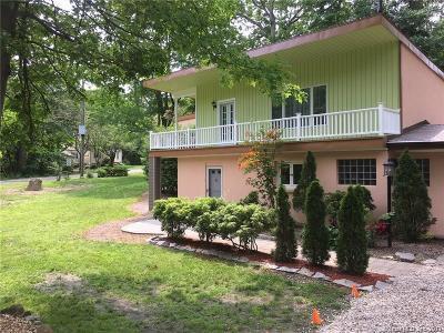 Orange Single Family Home For Sale: 400 Dogwood Road