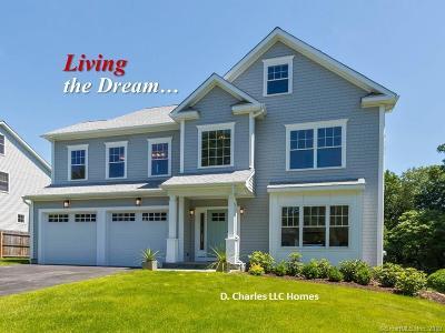 Fairfield Single Family Home For Sale: 66 Lucille Street