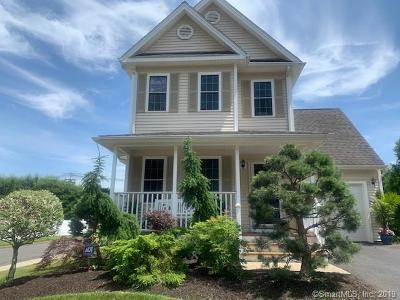 Wallingford CT Condo/Townhouse For Sale: $315,000