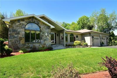 Manchester Single Family Home For Sale: 40 Brookview Circle