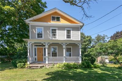 Stratford Single Family Home For Sale: 5053 Main Street
