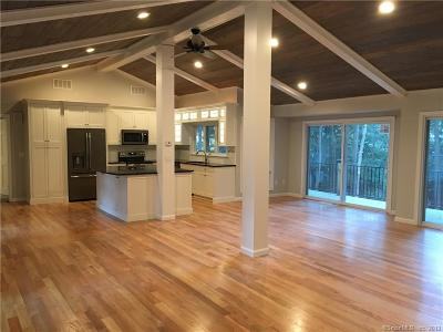 Simsbury Single Family Home For Sale: 19 Sand Hill Road
