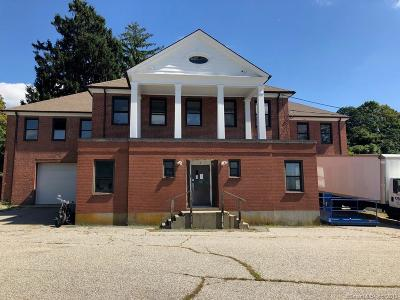Groton Commercial Lease For Lease: 18 Thames Street