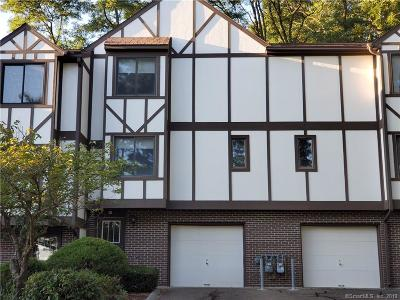 Derby Condo/Townhouse For Sale: 204 New Haven Avenue #2G