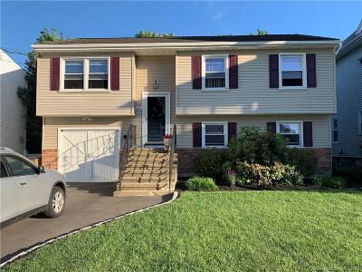 Stamford Single Family Home For Sale: 17 Dubois Street