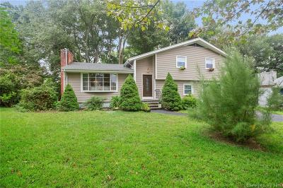 Fairfield Single Family Home For Sale: 917 Jennings Road
