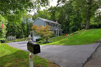 Trumbull Single Family Home Show: 27 White Birch Drive