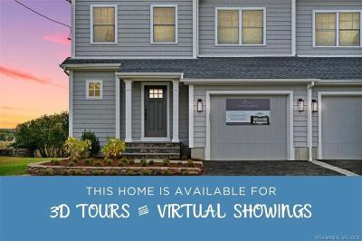 Fairfield CT Single Family Home For Sale: $799,000