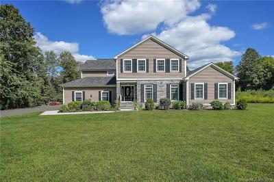 Bethel Single Family Home For Sale: 32-34 Starr Lane