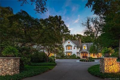 Fairfield Single Family Home For Sale: 85 Old Oaks Road
