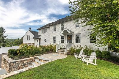 Westport Single Family Home For Sale: 12 Cunningham Place