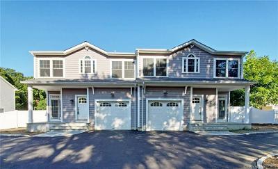 Fairfield Condo/Townhouse For Sale: 38 Baros Street