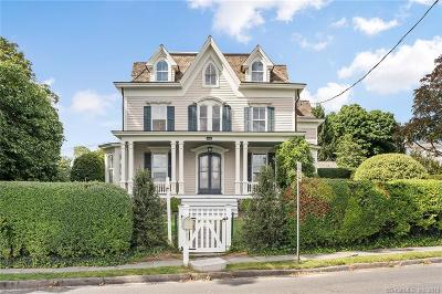 Fairfield Single Family Home For Sale: 494 Harbor Road
