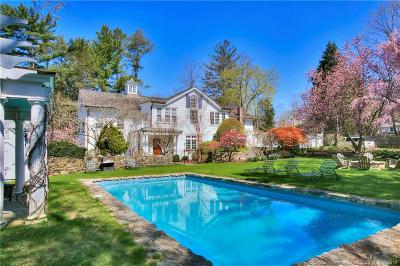 Westport Single Family Home For Sale: 2 Bayberry Lane