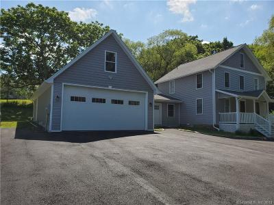 Watertown Single Family Home For Sale: 50 Northwest Drive