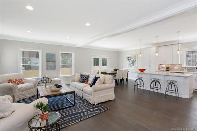 Fairfield Single Family Home For Sale: 45 Cardinal Street