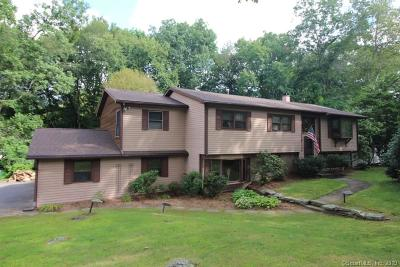 Stonington Single Family Home For Sale: 15 Fairview Drive