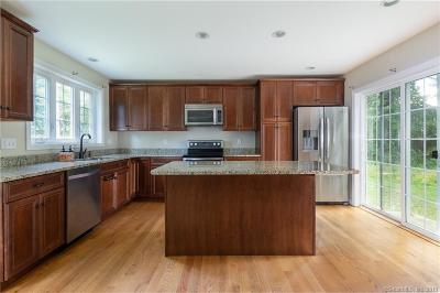 East Granby Single Family Home For Sale: 3 Granbrook Park Road