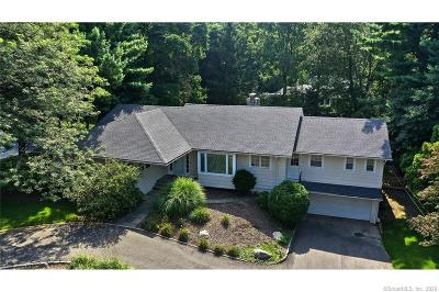 Fairfield Single Family Home For Sale: 371 Sky Top Drive