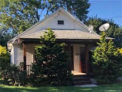Watertown Single Family Home For Sale: 16 Prospect Street