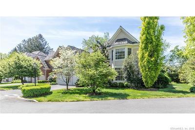 Fairfield Single Family Home For Sale: 200 Stillson Road #200