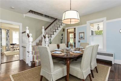 Stonington CT Single Family Home For Sale: $339,000