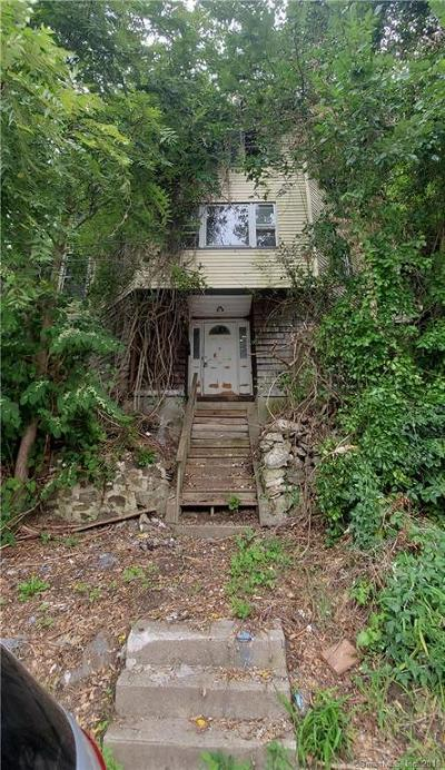 Norwich Single Family Home For Sale: 8 Garfield Avenue