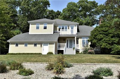 Glastonbury Single Family Home For Sale: 445 Tall Timbers Road