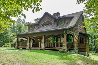 Litchfield Single Family Home For Sale: 35 Buell Road South
