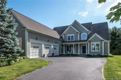 Farmington Single Family Home For Sale: 15 Anglers Bend Drive