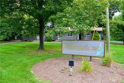 Newington Condo/Townhouse For Sale: 188 Main Street #188