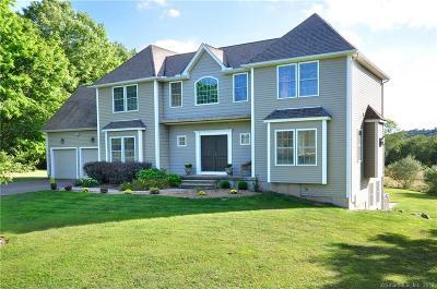 Bloomfield Single Family Home For Sale: 11 Nutmeg Lane