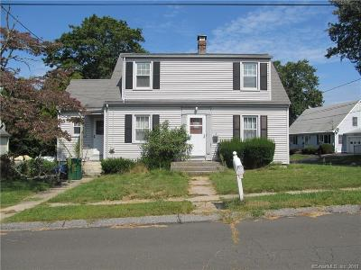 Waterford Single Family Home For Sale: 2 David Street