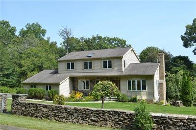 SHERMAN Single Family Home For Sale: 2 Tandem Lane