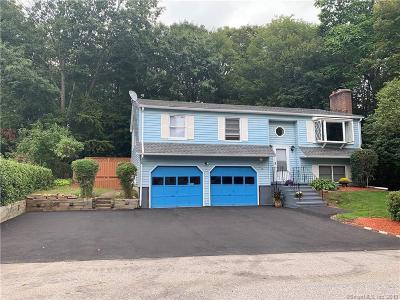 Torrington Single Family Home For Sale: 139 Hartford Avenue